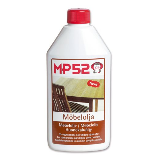 MP52 Furniture Oil