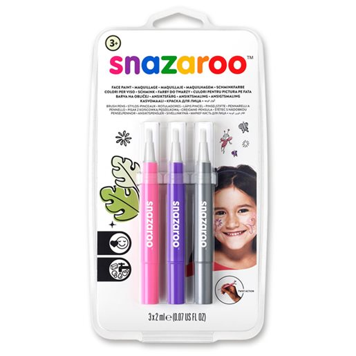 Face Painting brush pens