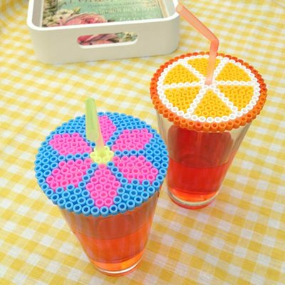 Bead drink guard